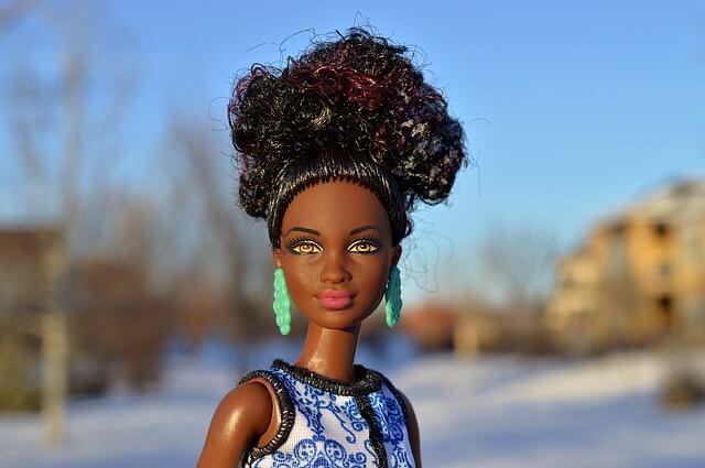 Muslimi Barbie