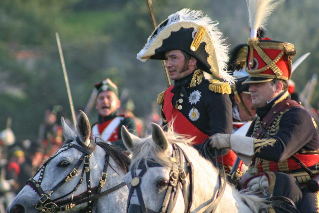 Waterloon Taistelu Video