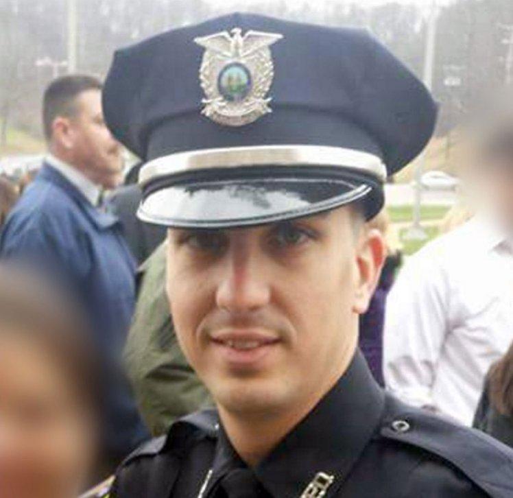 Poliisiammuskelu